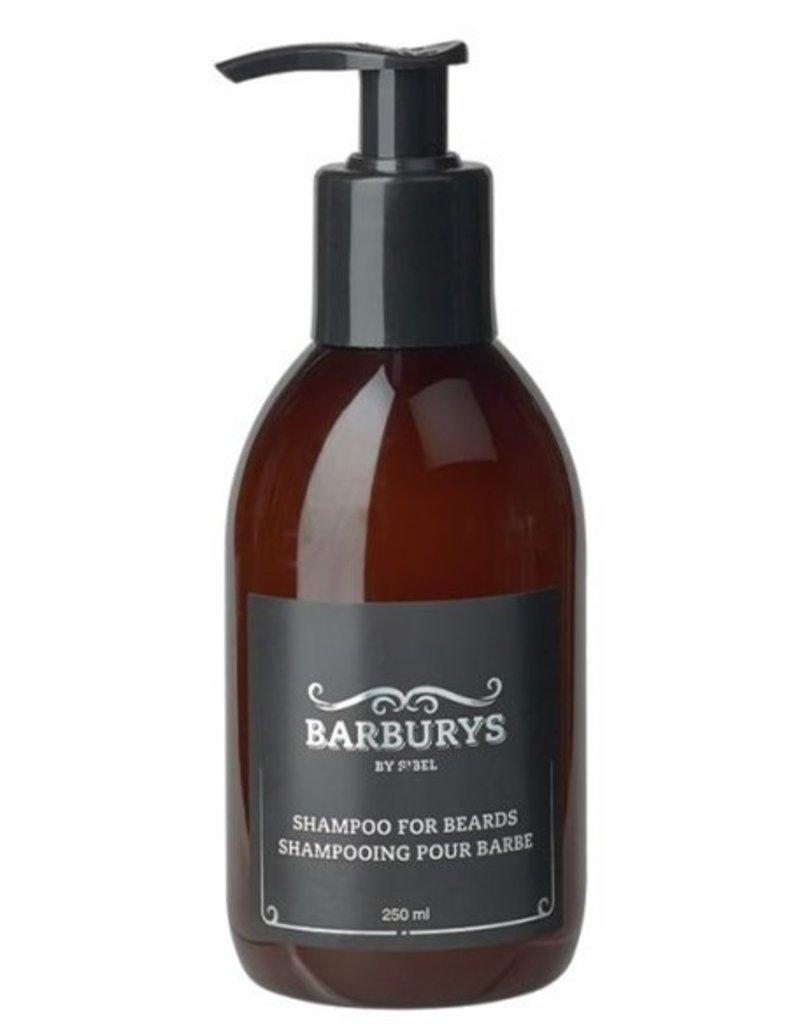 barburys Barburys Baardshampoo 250ml.