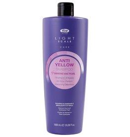 Lisap Lisap Light Scale Anti Yellow Shampoo 1000ml.
