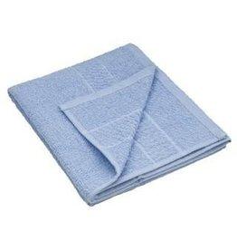 Bob Tuo Kappers Handdoek 50x85cm lichtblauw