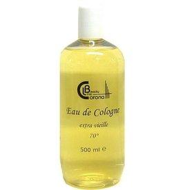 Corona Eau de Cologne 70% 500ml.