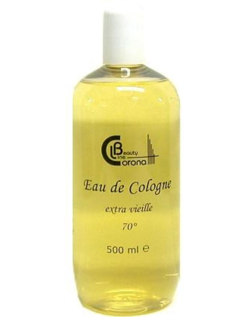 Corona Eau de Cologne70% 500ml.