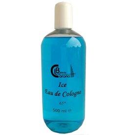 Corona ICE Eau De Cologne 65%  500ml