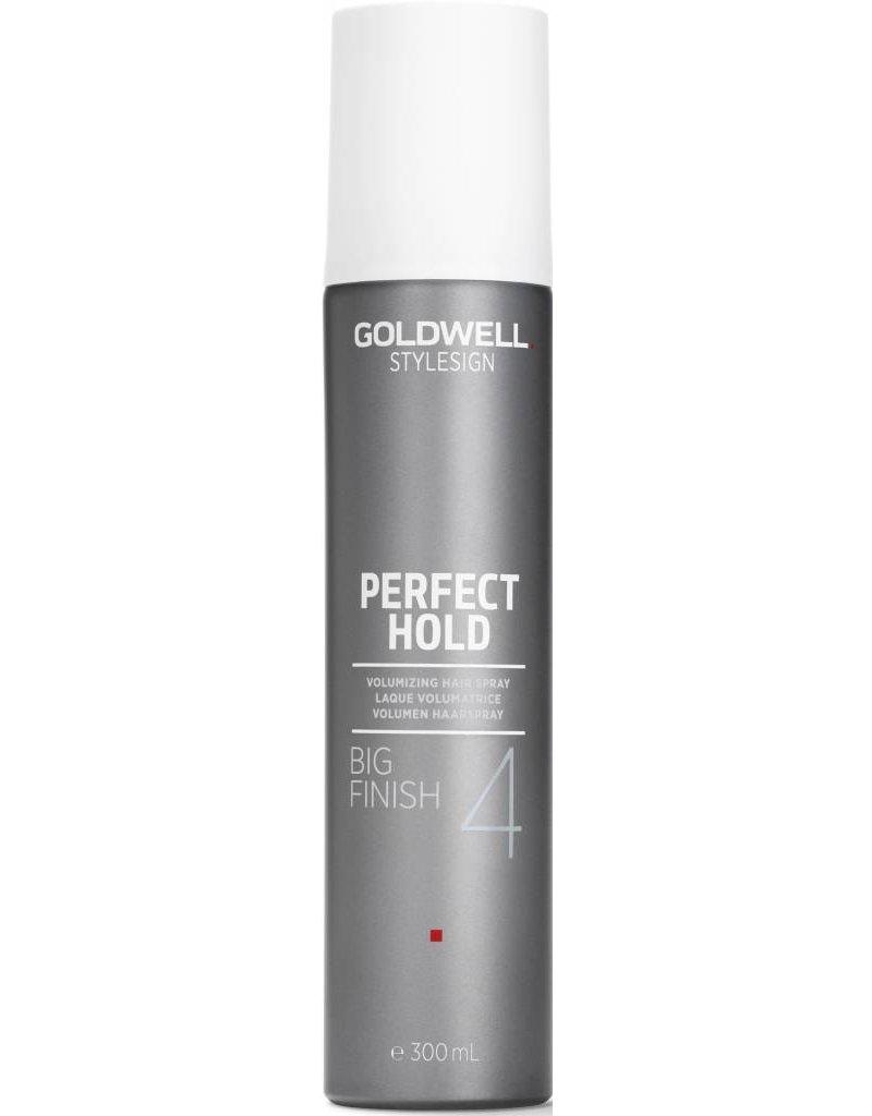 Goldwell Goldwell Style Sign BigFinish Volume spray nr 4 300ml