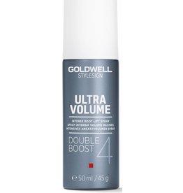 GW Double Boost Volume spray nr4  200ml