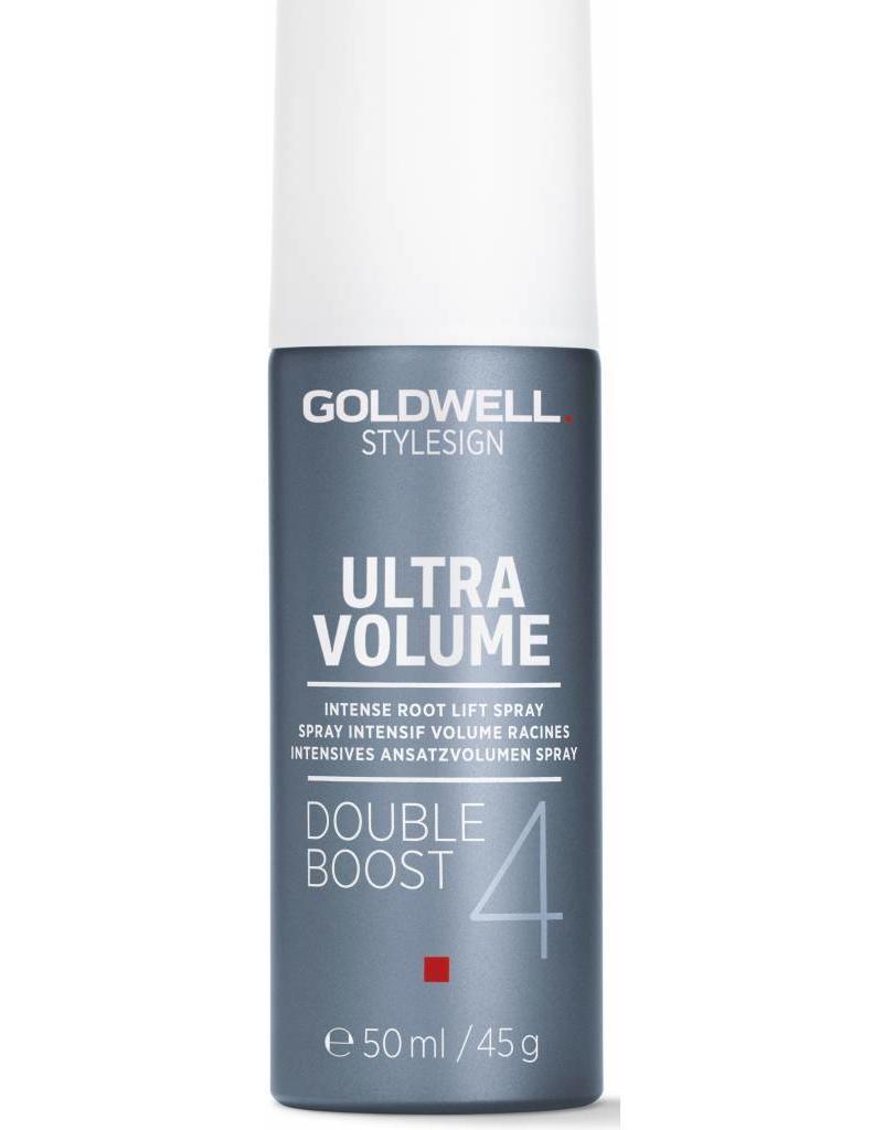 Goldwell Double Boost Volume spray nr4 200ml