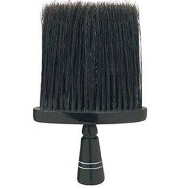 Nekkwast Salon zwart
