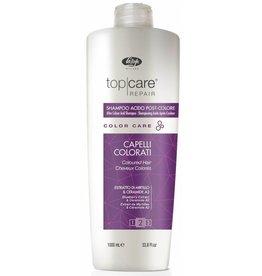 lisap C1-TopCare After Color Acid Shampoo  ltr.