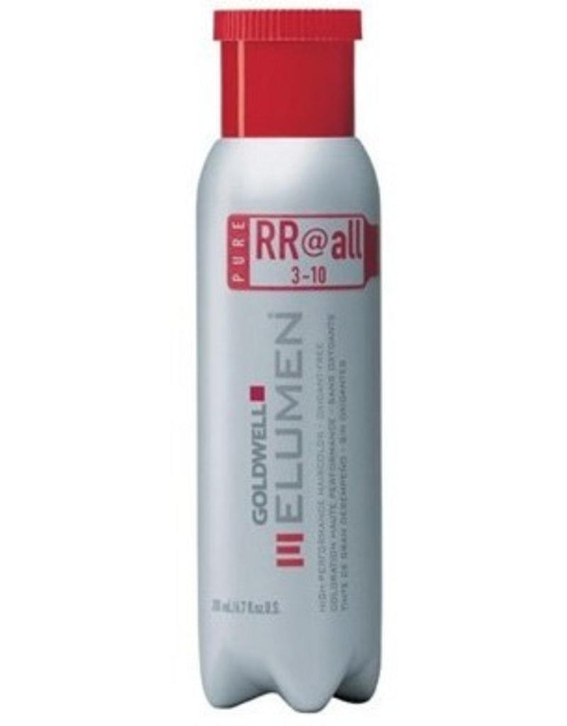 GW.  Elumen Haircolor Oxidant vrij 200ml.