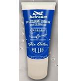 Hairgum Kleur Gel 30ml. tube Blauw