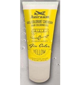 Hairgum Kleur Gel 30ml. tube Geel