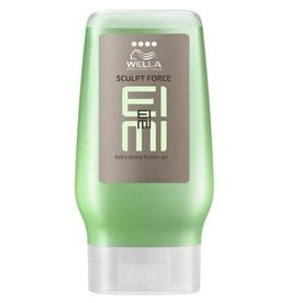 Wella Sculpt Force Flubber 125ml