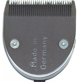 Wahl/Moser Meskop Chroom mini voor1586-90-91en 92