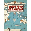 Book Atlas