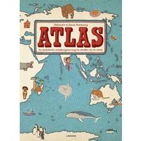 Buch Atlas