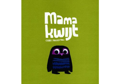 Buch Mama verloren