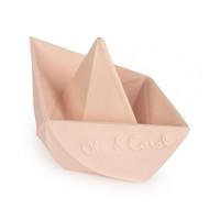 Oli & Carol Nacktbadespielzeugboot