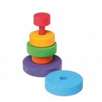 Grimms Toy Turm um kleine