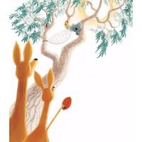 Lassen Buch es lose Koala