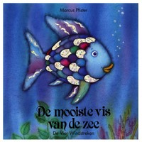Book The most beautiful fish of the sea