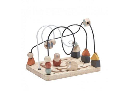 Kids Concept Beads Spiral