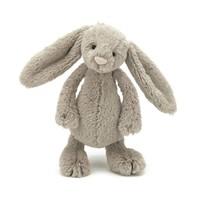 Jellycat knuffel Bashful bunny beige small