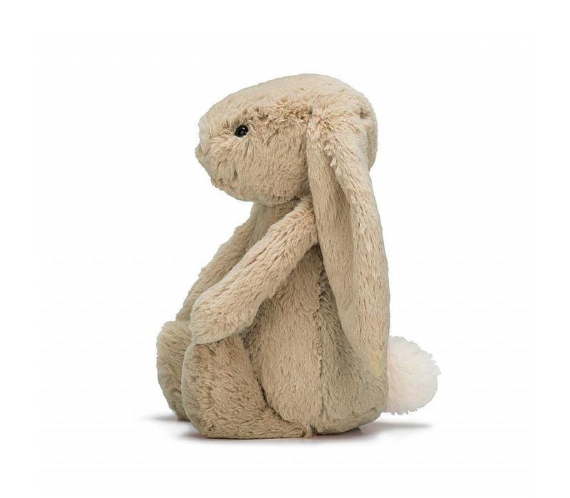 Jellycat knuffel Bashful bunny beige medium