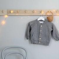 Iris Hantverk Garderobe mit 7 Haken