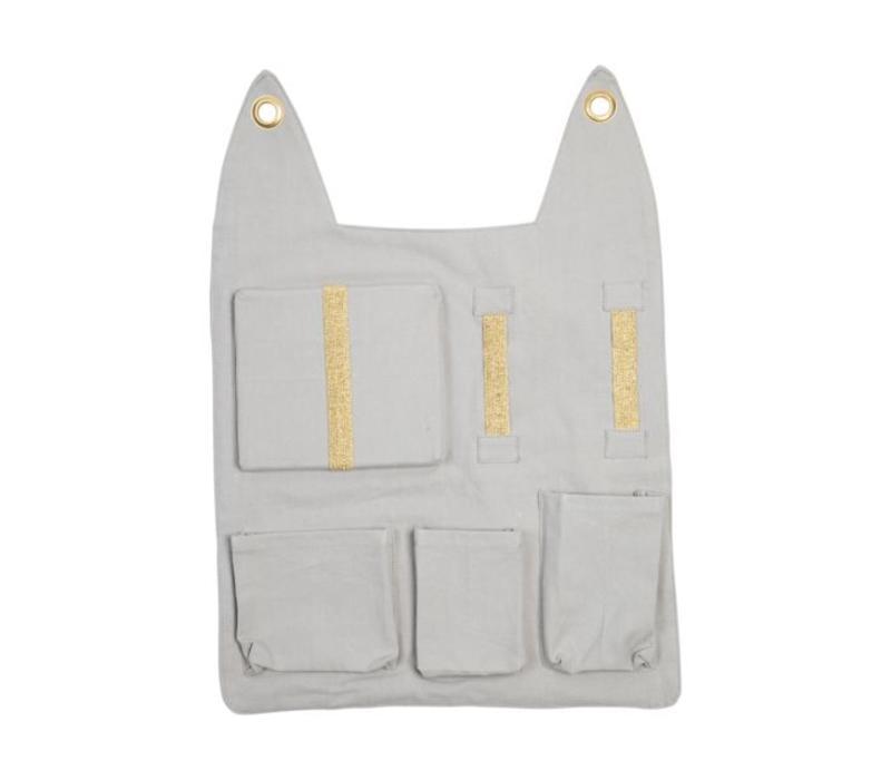 Fabelab canvas storage bag pirate