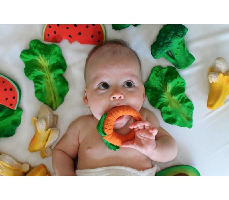 Oli & Carol Biss & Bad Spielzeug Melone