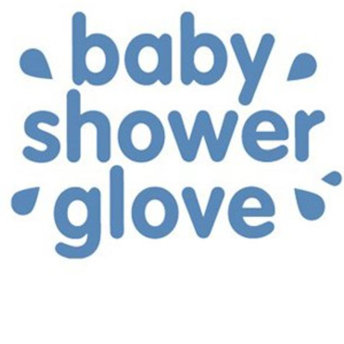 Baby Shower Glove