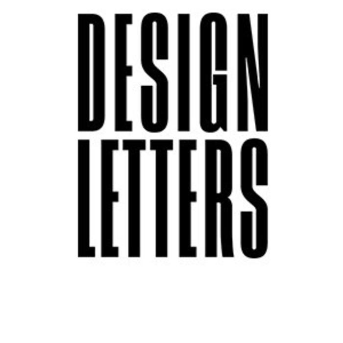 Design Buchstaben
