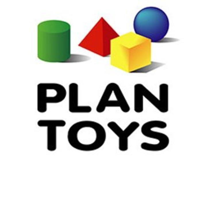 Plan Spielzeug