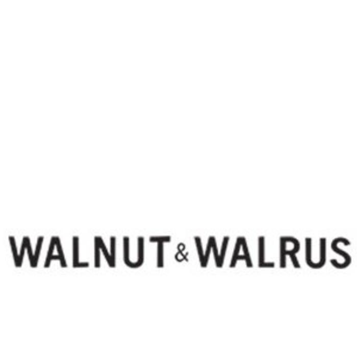 Walnut & Walrus