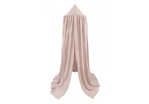 Cotton & Sweets canopy powder pink