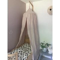 Cotton & Sweets skinny pure nature dusty pink