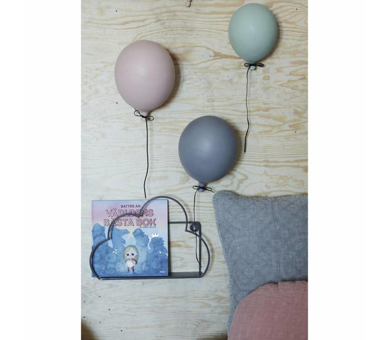 ByOn ballon grey large