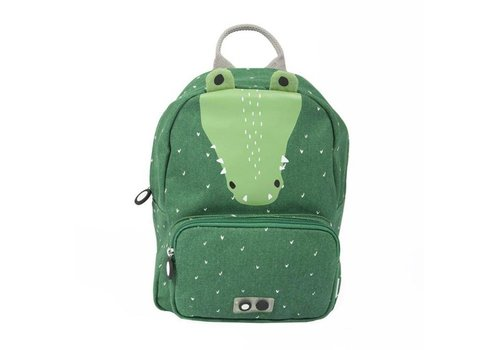 Trixie Mr. Crocodile Backpack