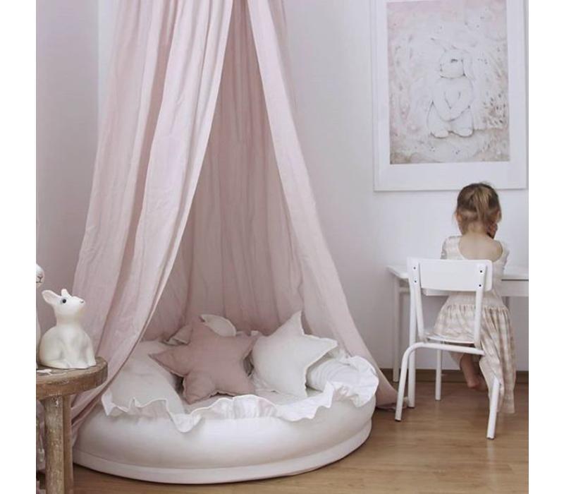 Cotton & Sweets sky cotton powder pink