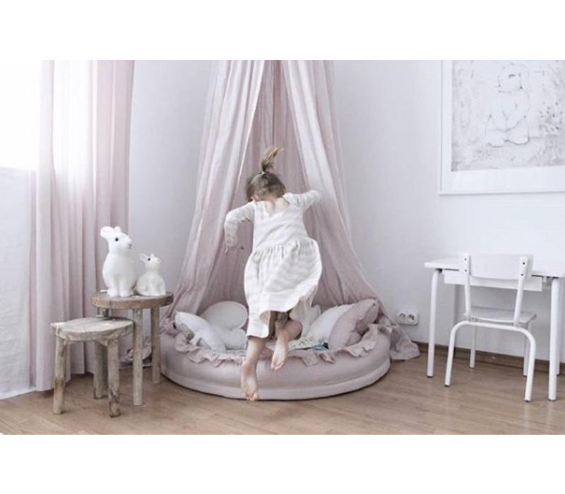Cotton & Sweets Baldachin Altrosa