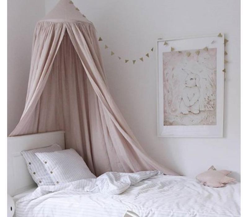 Cotton & Sweets hemeltje cotton powder pink