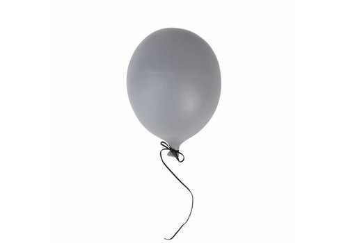ByOn balloon gray large