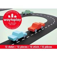 Weg, Ringstraße zu spielen