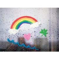 Ooly Rainy Dayz Gel Wachsmalstifte