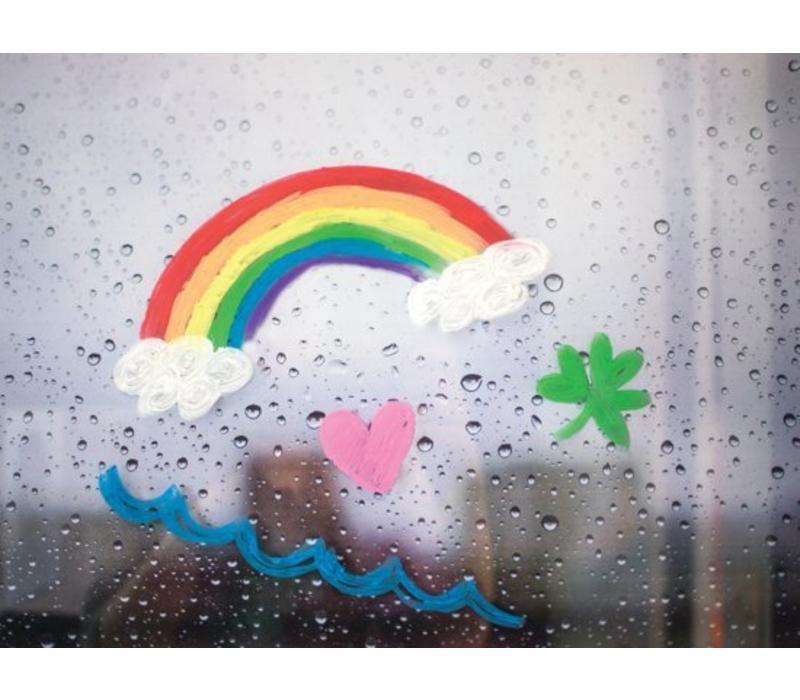 Ooly  Rainy Dayz gel waskrijtjes