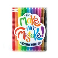 Ooly Make No Mistake Stifte