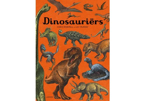 Book Dinosaurs