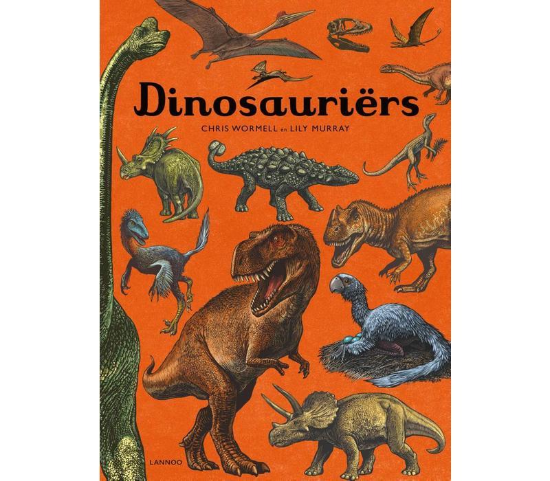 Buch Dinosaurier