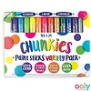 Ooly Chunkies paint crayons large