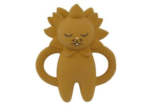 Konges Sløjd beißt Löwe