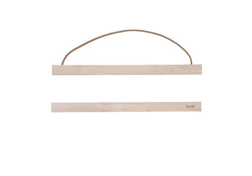 Ferm Living Poster frame Maple